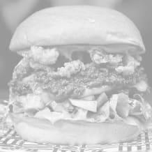 Photo of menu item: Porky Pine🍍