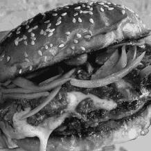 Photo of menu item: BEEF BROS