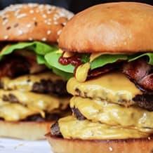 Photo of restaurant: L.A Burgers