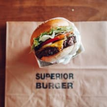Photo of restaurant: Superior Burger (Wakeley)