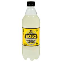 Photo of menu item: Solo Bottle