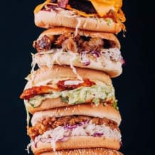 Photo of restaurant: 4 Burgers Sake