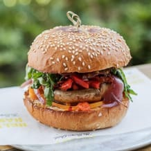 Photo of menu item: Veggie Lover