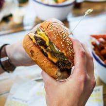 Photo of menu item: Grass Fed Beef