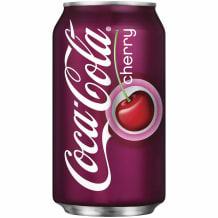Photo of menu item: Coca Cola Cherry