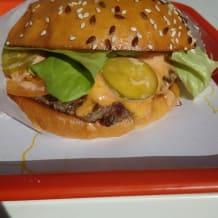 Photo of menu item: Hollywood