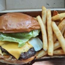 Photo of menu item: Manhattan