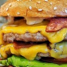 Photo of restaurant: Mr Burger (Bentleigh)