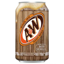 Photo of menu item: Root Beer