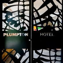 Photo of restaurant: Plumpton Hotel