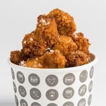 Photo of menu item: Chicken Bites