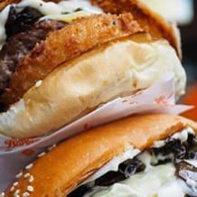 Photo of restaurant: Mr Burger (South Yarra)