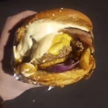 Photo of menu item: Loaded Cheesegasm