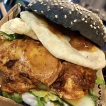 Photo of menu item: Butter Chicken