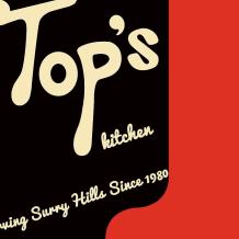Photo of restaurant: Top's Kitchen