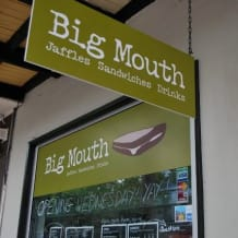 Photo of restaurant: Big Mouth