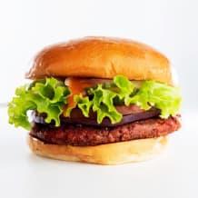 Photo of menu item: Planet Burger