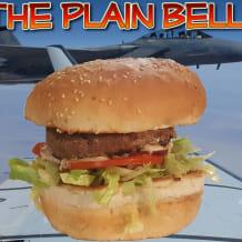 Photo of menu item: The Plain Bella