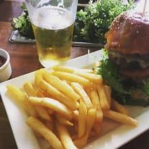 Photo of menu item: THE AUSTRAL