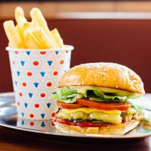 Photo of restaurant: Huxtaburger (Redfern)