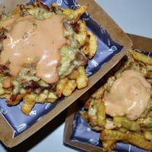 Photo of menu item: Nacho Chips