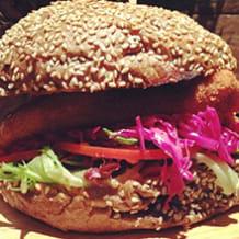 Photo of restaurant: North Burger