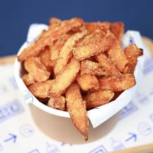 Photo of menu item: Sweet Potato Fries