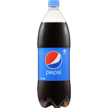 Photo of menu item: Pepsi Bottle