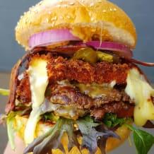 Photo of menu item: Spicy Hot Hellfire