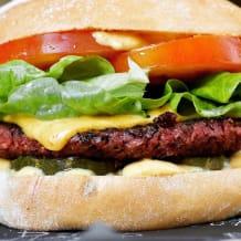 Photo of menu item: Build your own Vegetarian