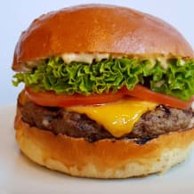 Photo of menu item: Beef and Cheese