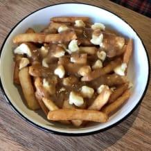 Photo of menu item: Chips, Cheese & Gravy