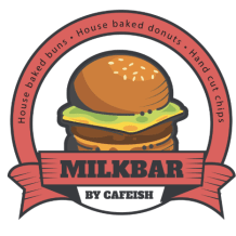 Photo of restaurant: Milk Bar Cafe Ish