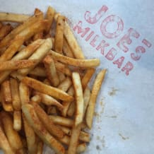 Photo of menu item: Hot Chips (Large)