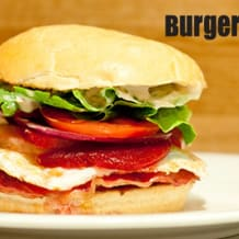 Photo of restaurant: Burger Edge (Yarraville)