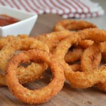 Photo of menu item: Onion Rings