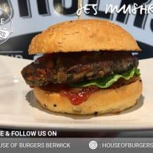Photo of menu item: Jes Mushroom