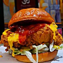 Photo of menu item: Hot Chick