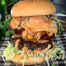 Photo of menu item: THE BIG DADDY