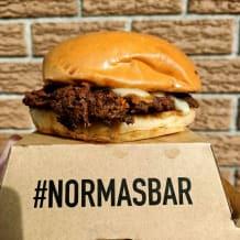 Photo of menu item: Norma's Lamb 2
