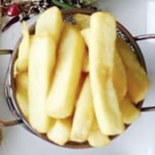 Photo of menu item: Large Chips