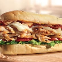 Photo of menu item: Deluxe Sub