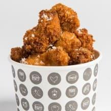Photo of menu item: Crispy Chicken Bites