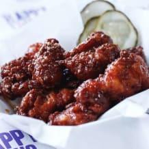 Photo of menu item: Korean Chicken Tenders