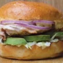 Photo of menu item: Seymour