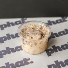 Photo of menu item: Cookies and Cream