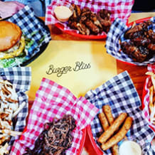Photo of restaurant: Burger Bliss