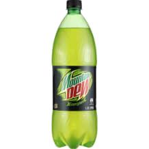 Photo of menu item: Mountain Dew Bottle