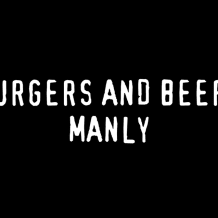 Photo of restaurant: Burgers and Beers Manly