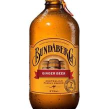 Photo of menu item: Ginger Beer